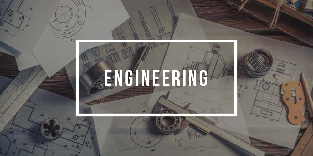 Major in Engineering
