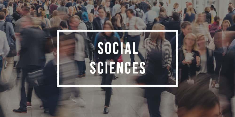Major in Social Sciences