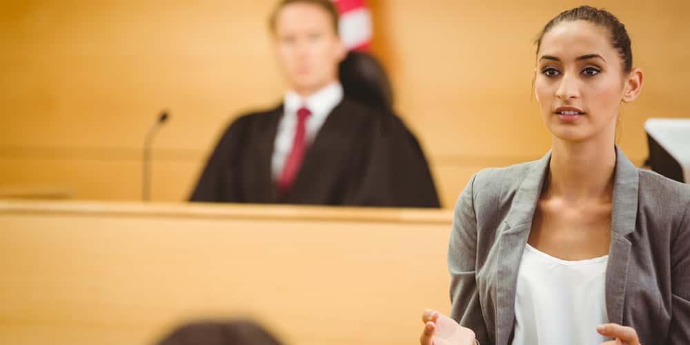 Study Legal Studies