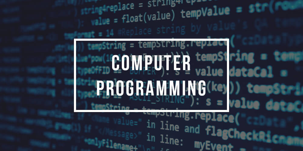 study computer programming