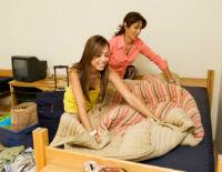 College Students and Sleep