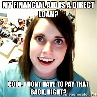 student direct loan