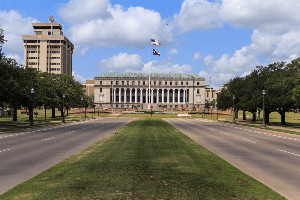 Texas A&M University - Endowment Ranking