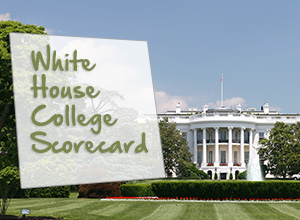 Explaining the White House College Scorecard