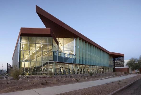 arizona campus rec center