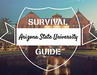 Stanford University - Survival Guide