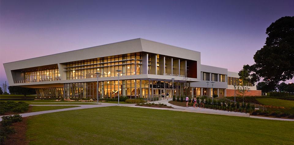 AUM University Wellness Center