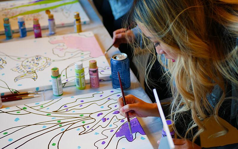Benefits of Art Schools