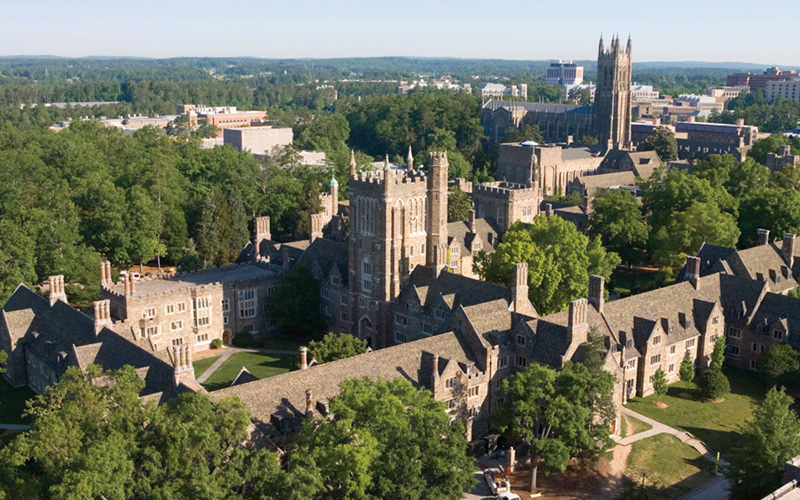 The Top 10 Architectural Designs Of College Campuses