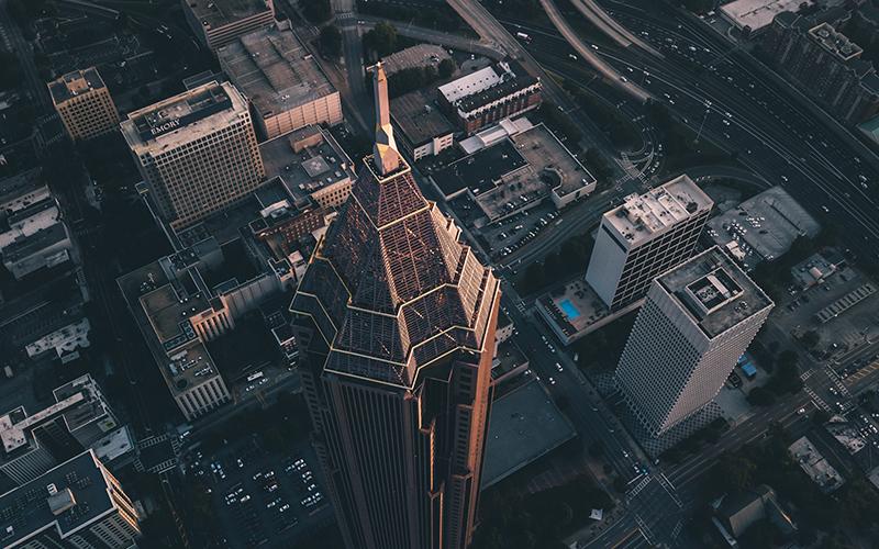 Best college cities Atlanta
