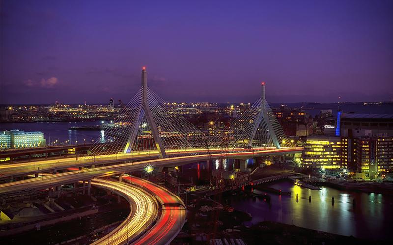 Best college cities Boston