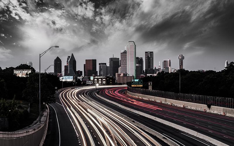 Best college cities Dallas