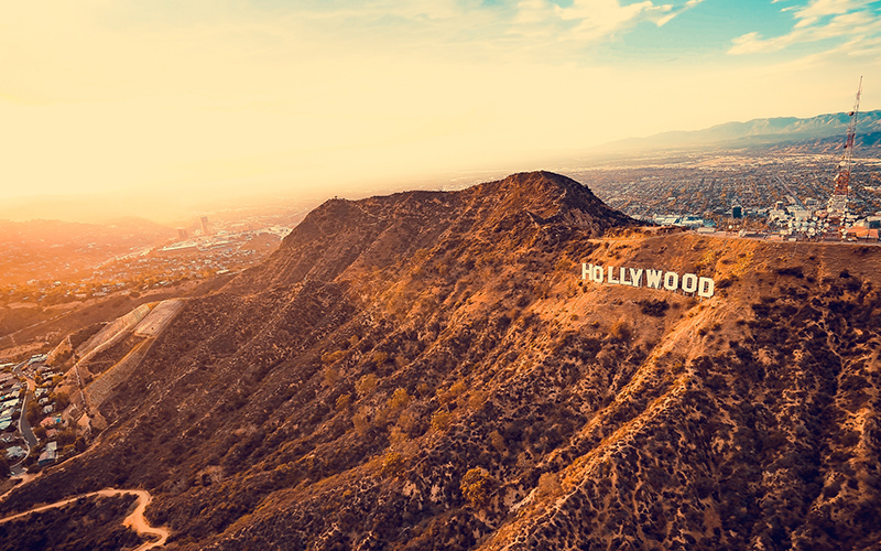 Best college cities Los Angeles