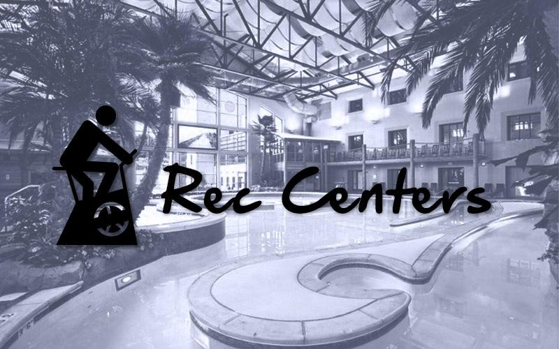 Best College Rec Centers In America