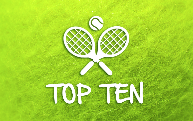 10 Best College Tennis Programs in the US