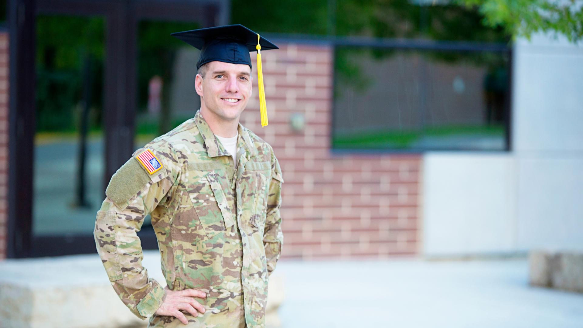 Best Degrees for Veterans