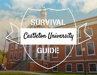 Castleton University - Survival Guide