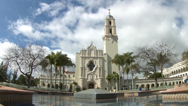 Immaculata Parish - USD