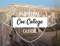 Coe College - Survival Guide