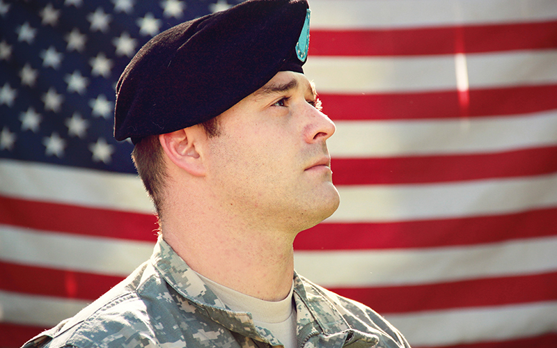 College Military Scholarships