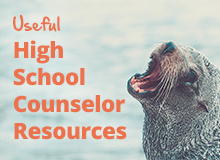 Useful High School Faculty Resources
