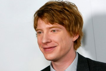 Domhnall Gleeson - Dublin Institute of Technology