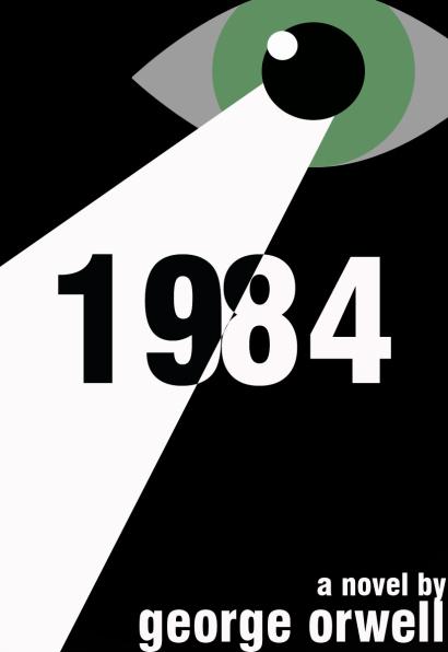 Books You Read in High School: George Orwell's 1984