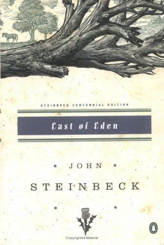 Good Books for High School Students: East of Eden