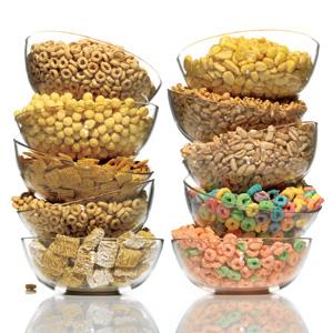 Bulk Cereal