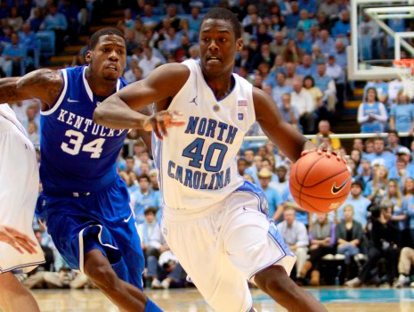 Harrison Barnes College