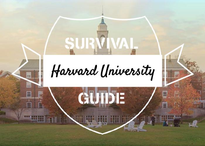Stanford University - Survival Guide