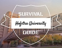 Hofstra University - Survival Guide