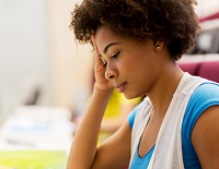 How to Manage Stress at College