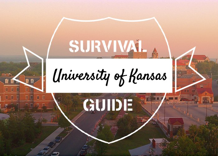 Kansas University - Survival Guide