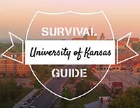 Kansas University - Survival Guide