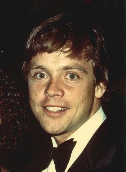 Mark Hamill: Los Angeles City College