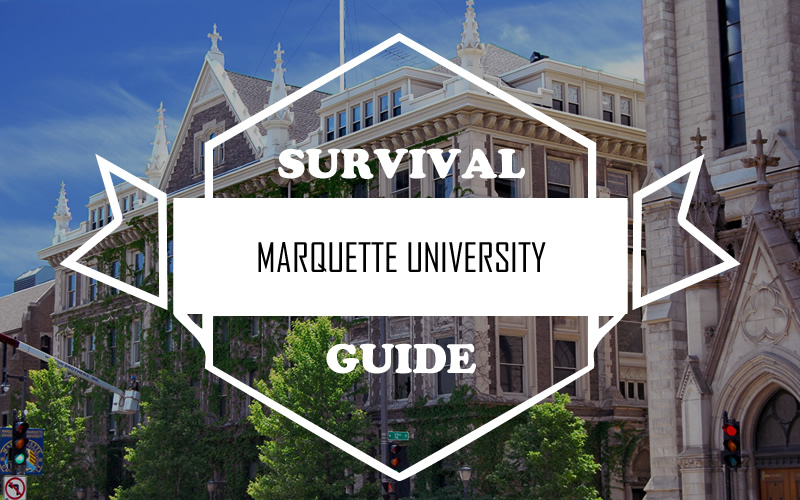 marquette university application essay questions