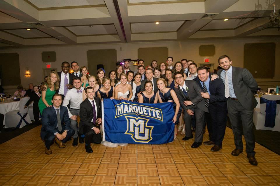 Marquette University Milwaukee