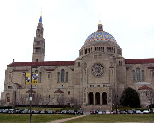 Catholic University of America, University of Maryland-Baltimore County