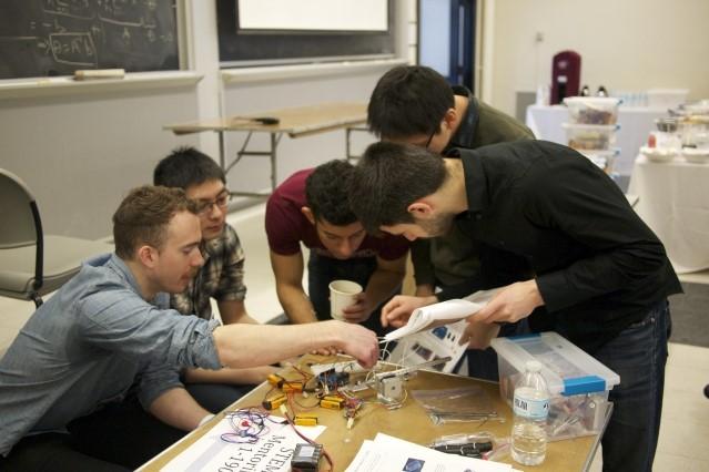 MIT Majors