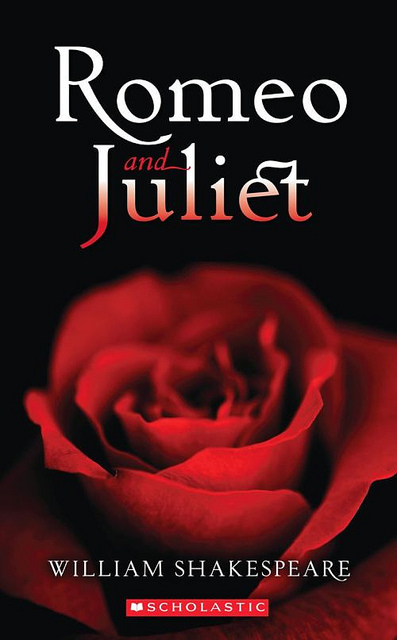 Must Read Books in High School: Romeo and Juliet