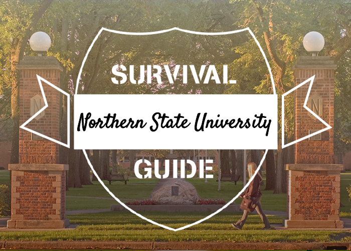 Northern State University - Survival Guide