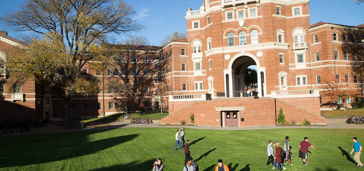 Oregon State University Ranking