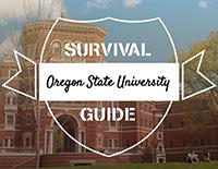 Oregon State University - Survival Guide