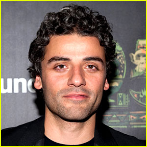 Oscar Isaac - Juilliard University
