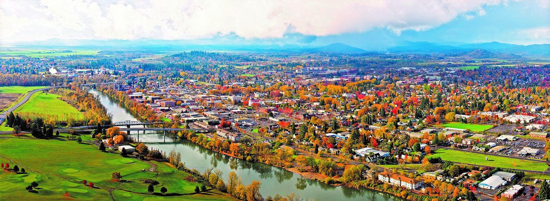 OSU - Corvallis Oregon