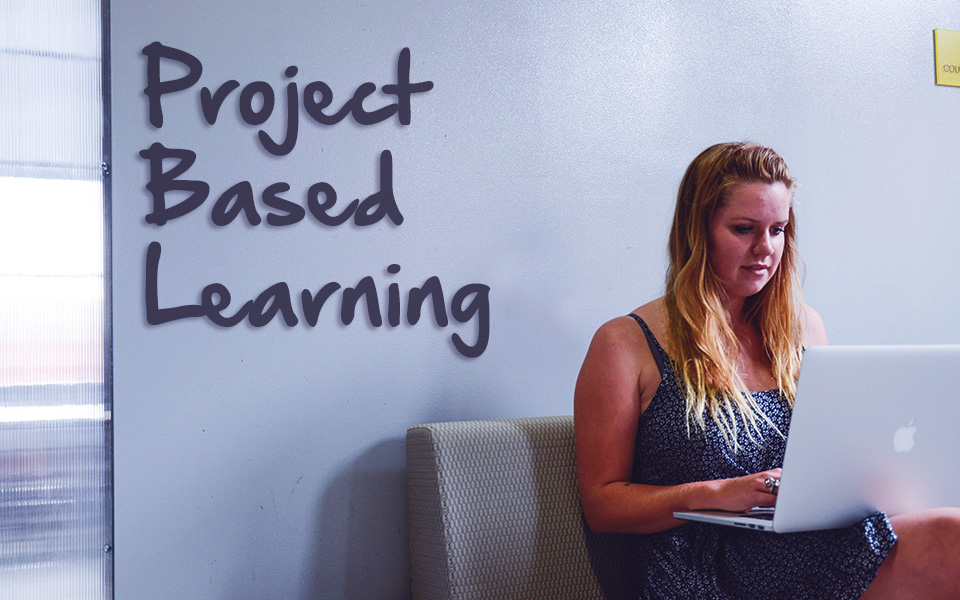 What is project based learning? Explaining PBL