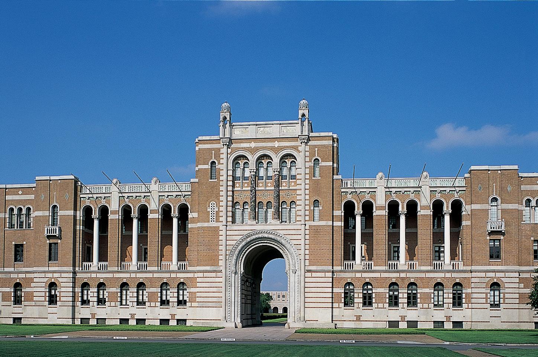 rice campus