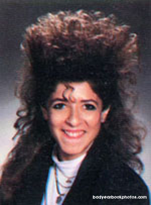 ridiculous 80s hair
