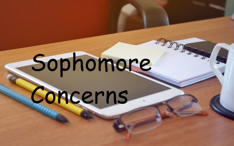 Sophomore Concerns